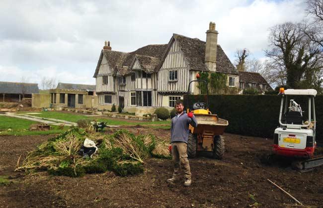 Magical Manor House Cheltenham