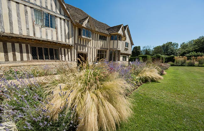 Yelford Manor Country Life article